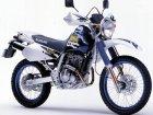 Suzuki DR 250 Djebel